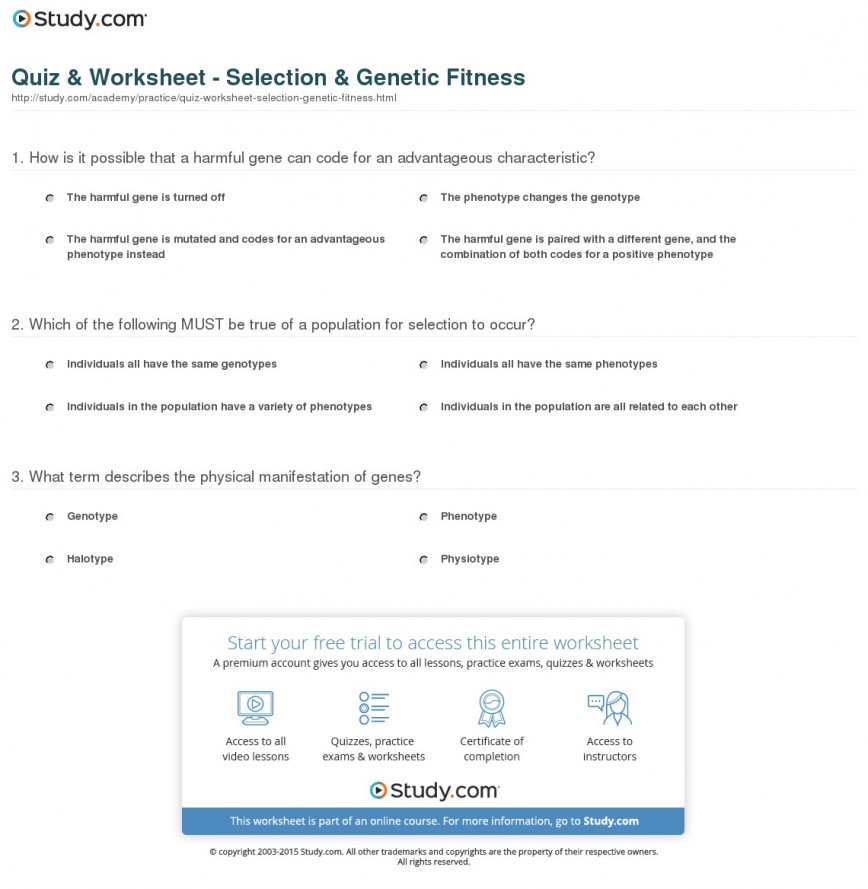 015 Quiz Worksheet Selection Genetic Fitness Prime Essay Outstanding Login On Minister Manmohan Singh In Hindi Narendra Modi