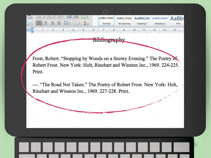 015 Quote And Cite Poem In An Essay Using Mla Format Step Version Example How Archaicawful To A Textbook Within Book Apa 8 728