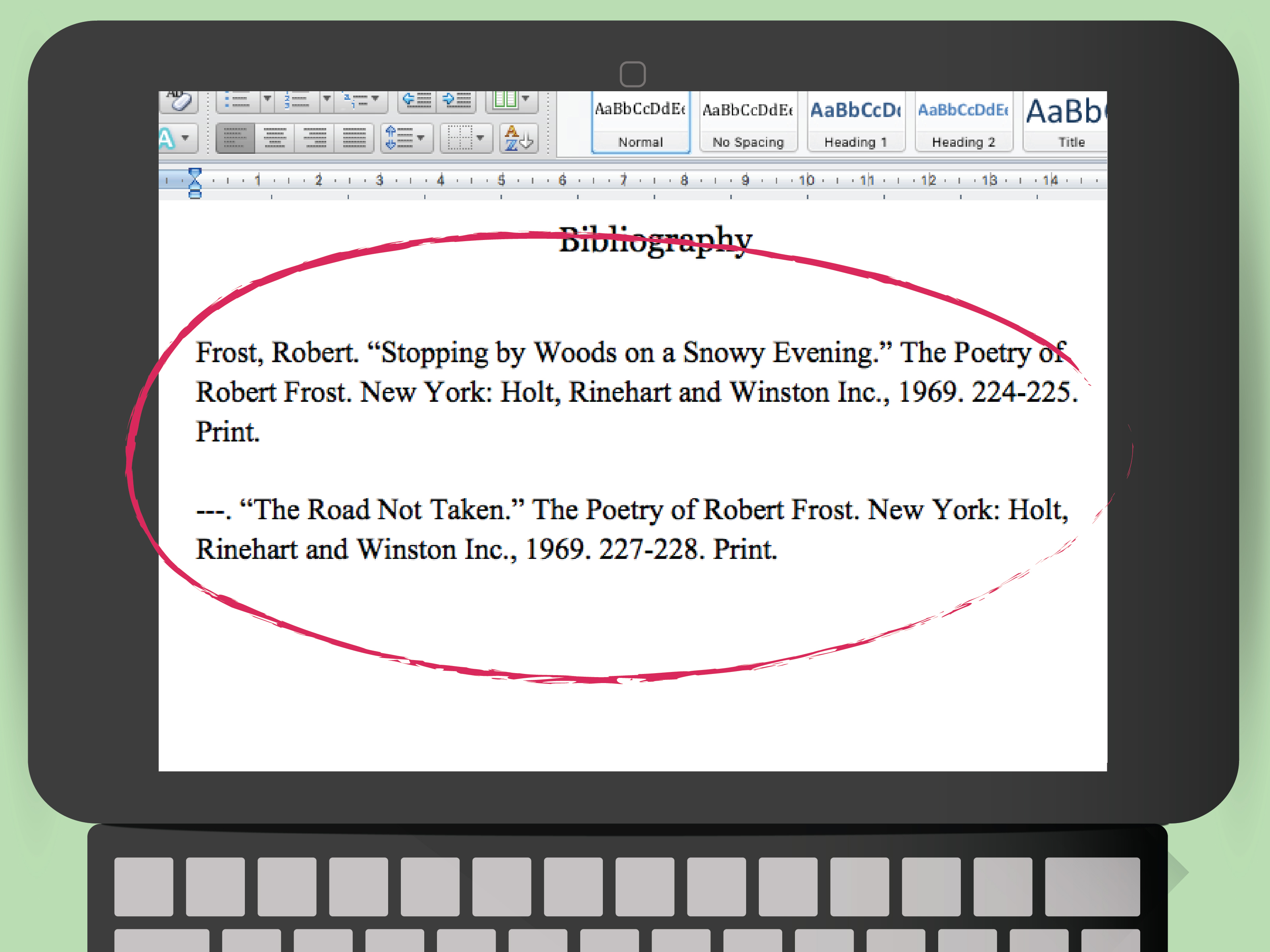 015 Quote And Cite Poem In An Essay Using Mla Format Step Version Example How Archaicawful To A Book 8th Edition Full