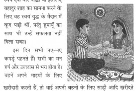 015 Raksha20bandhan20essay20in20hindi202016 Essay Example Good Habits In Exceptional Hindi Food Habit 320