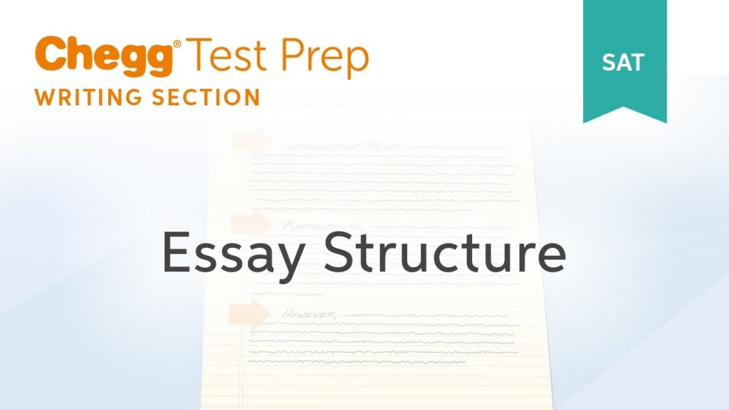015 Sat Essay Template Maxresdefault Dreaded Structure Tips 1 College Panda Large