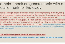 015 Sentence Order Requirements For Paragraphss Not Written Using Example Hooks Sl Writing Narrative Expository Examples Comparison Of High School Argumentative Types Stupendous Essays About Gun Control Heroes 320