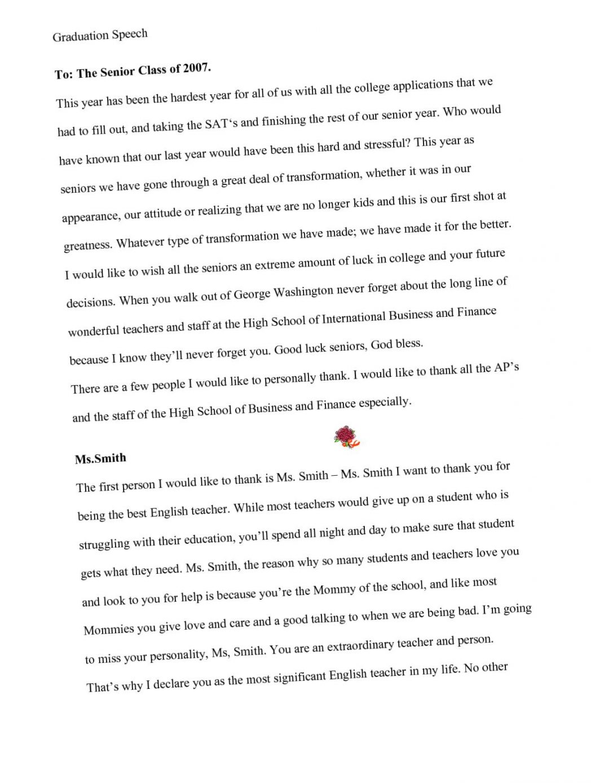 starting business essay graduating high school wwwgxartorg
