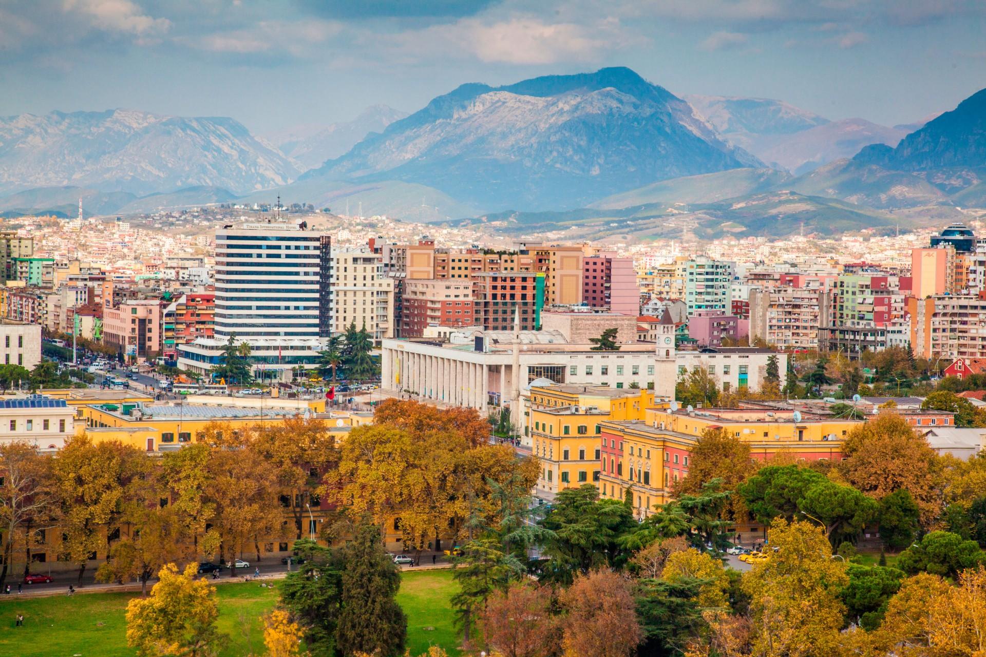 015 Tourism In Albania Essay Example Unbelievable 1920