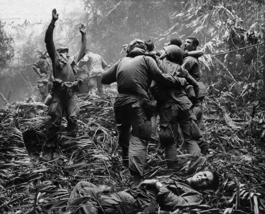 015 Vietnam War Associated Press Essay Formidable Topics Hook Thesis Large