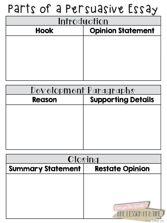 016 6th Grade Essay Topics Example Persuasivewritinghooksmini Lesson Surprising Reflective Narrative Writing Prompts Science Large