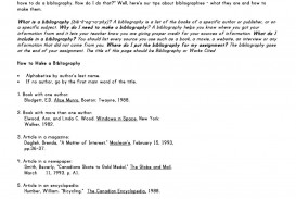 016 Ama Essay Format Example Best 320