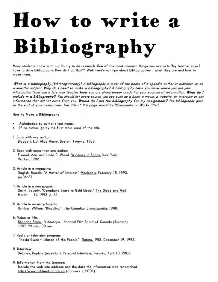 016 Ama Essay Format Example Best 728