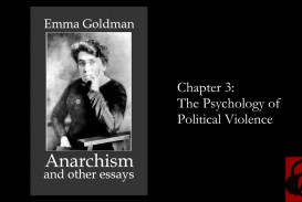 016 Anarchism And Other Essays Essay Example Incredible Emma Goldman Summary Mla Citation