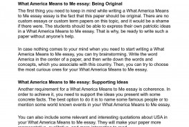 016 Common App Essay Format Example Awful Guidelines 2018 Structure