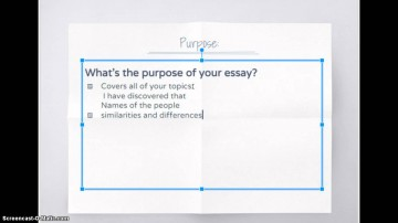 016 Compare And Contrast Essay Example Frightening Topics For College Students Rubric 4th Grade Ideas 7th 360
