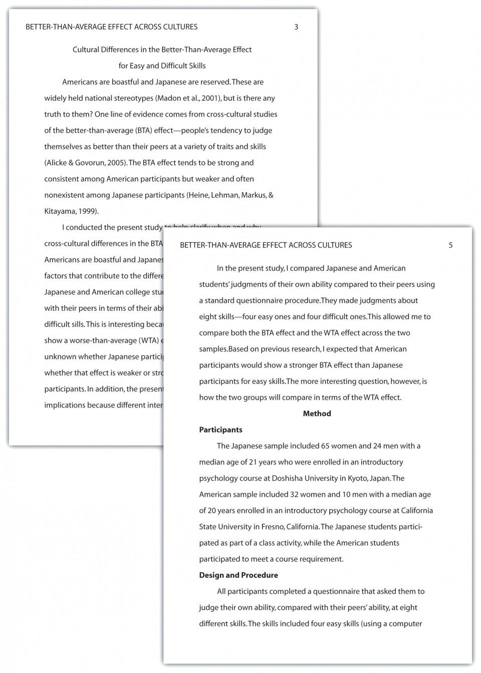 016 Essay Example Asa Paper Format Template Narrative Sample Papers Cause And Effect Also Price Research In Chinese Remarkable Reference Generator Heading Citation 960
