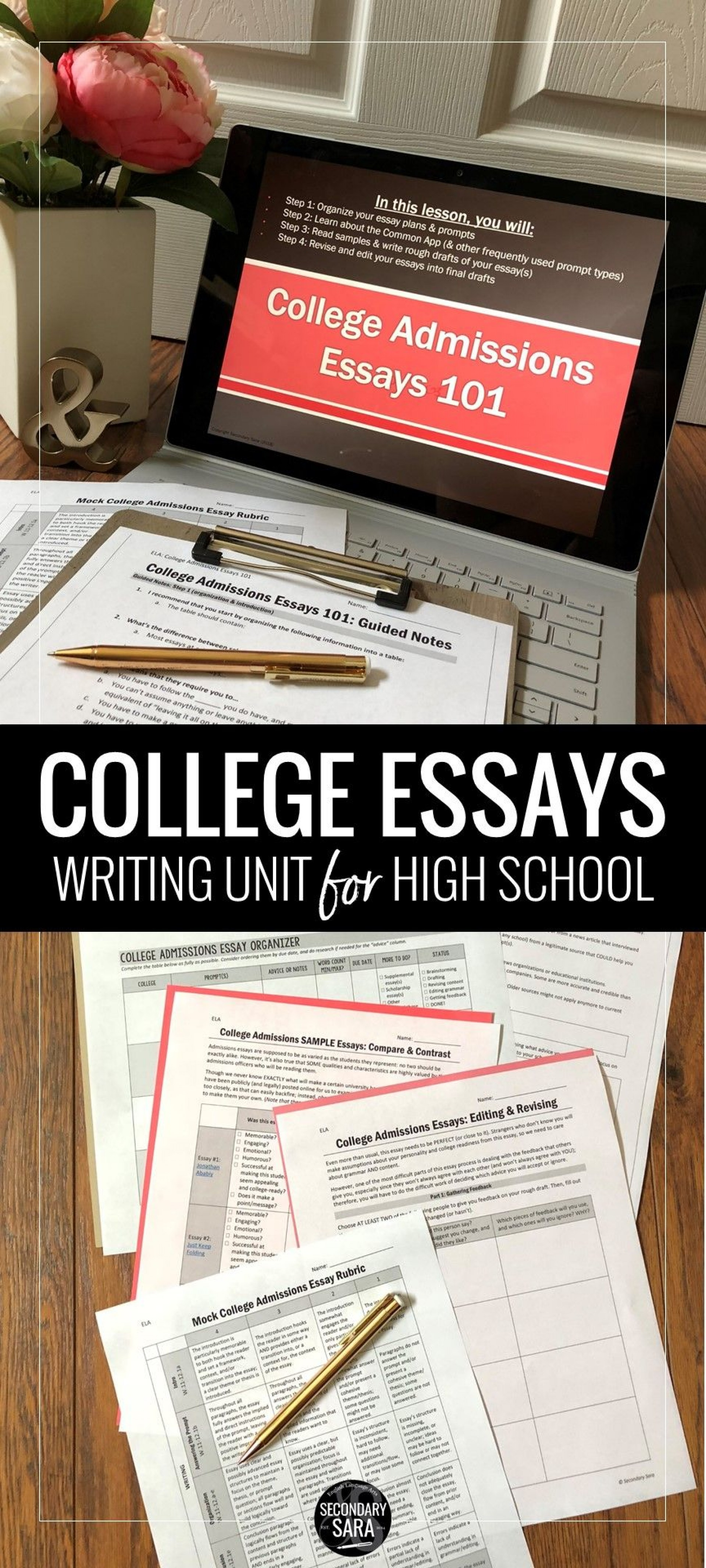 016 Essay Example Coalition Stunning Prompts Examples Application 2016 1920