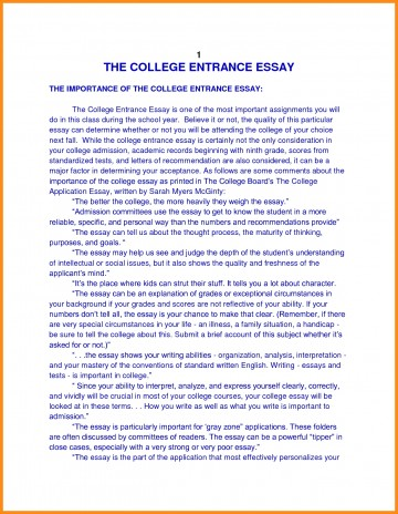 016 Essay Example College Application Heading Revive210618 Com Autobiography Format For Publish Margins Entrance Personal Papers Incredible Admissions 360