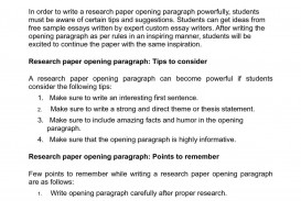 016 Essay Example First Sentence Of An Frightening Academic Good Writing The Draft