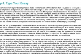 016 Essay Example Gre Argument Template Frightening