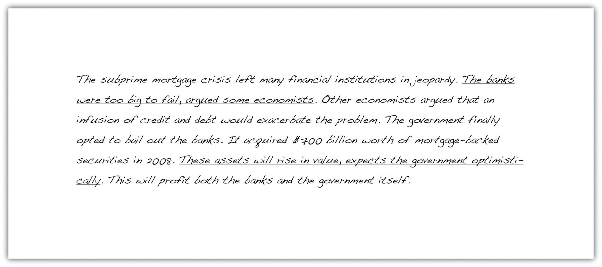 016 Essay Example How Many Sentences Are In Paragraph For Wondrous A An College Should Be Of Each 1920