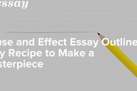 016 Essay Example Maker Cause And Effect Outline Ozessayv1495699202 Breathtaking Cheap Philippines