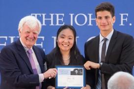 016 Essay Example Maxresdefault Jfk Impressive Contest Winners Requirements