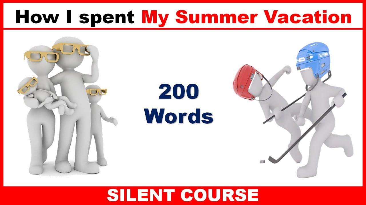 016 Essay Example Maxresdefault Summer Frightening Vacation For Class 6 In Urdu On Marathi Full