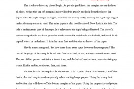 016 Essay Example Mla Format Template What Sensational Is Structure Writing Paper In Style Apa