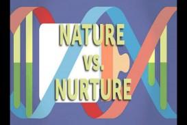 016 Essay Example Nature Vs Nurture Incredible Paper Outline Topics