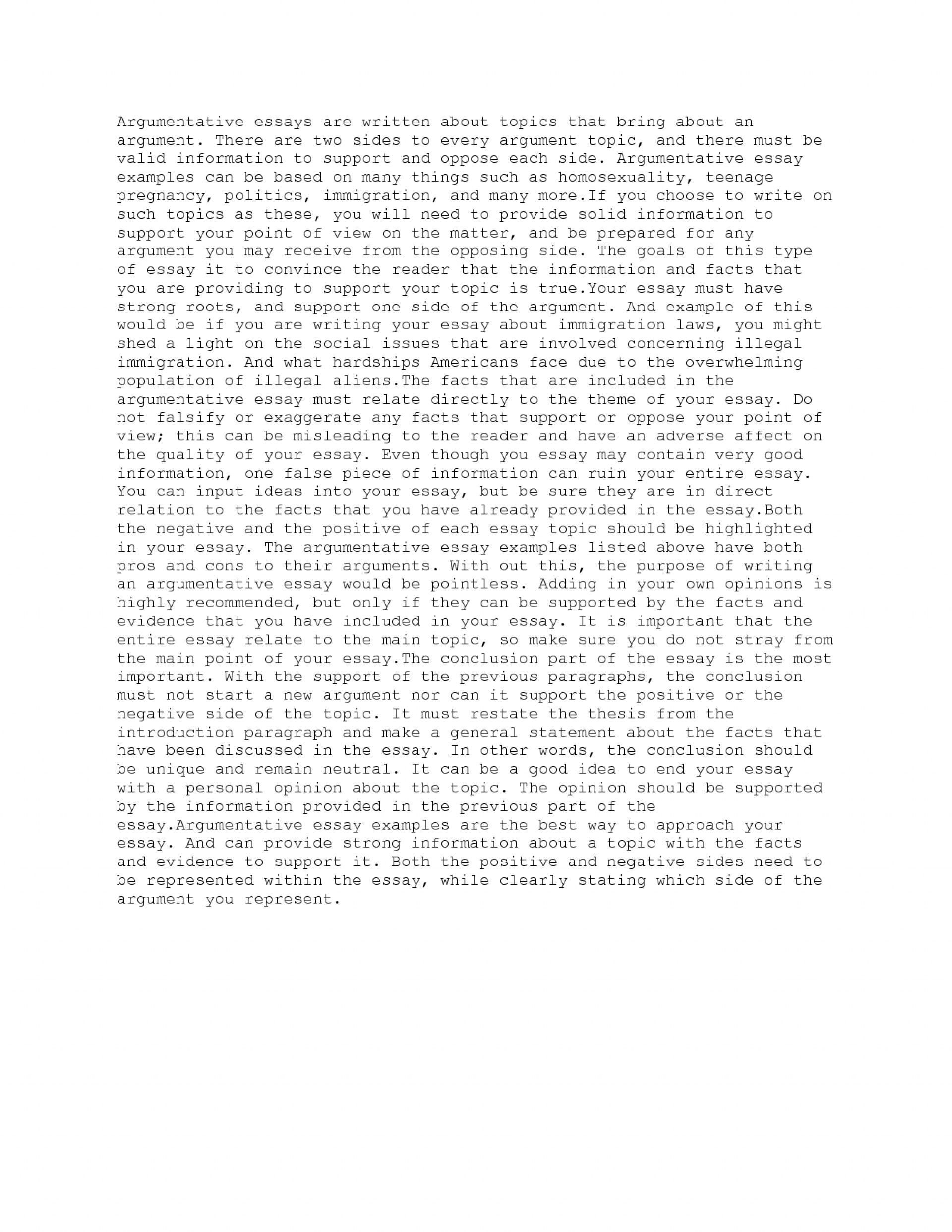 016 Essay Example Of Persuasive Stupendous A Argumentative Bullying On Legalizing Weed Outline 1920