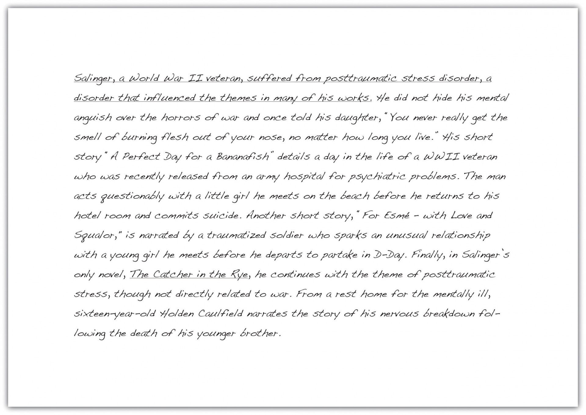 016 Essay Example On Amazing Bullying The Cause And Effect In School Of Cyberbullying 1920