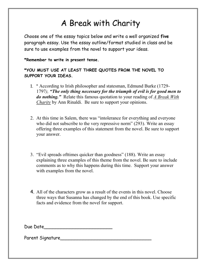 016 Essay Example Paragraph Topics 008552135 1 Best 5 7th Grade For Elementary Students Five List Full
