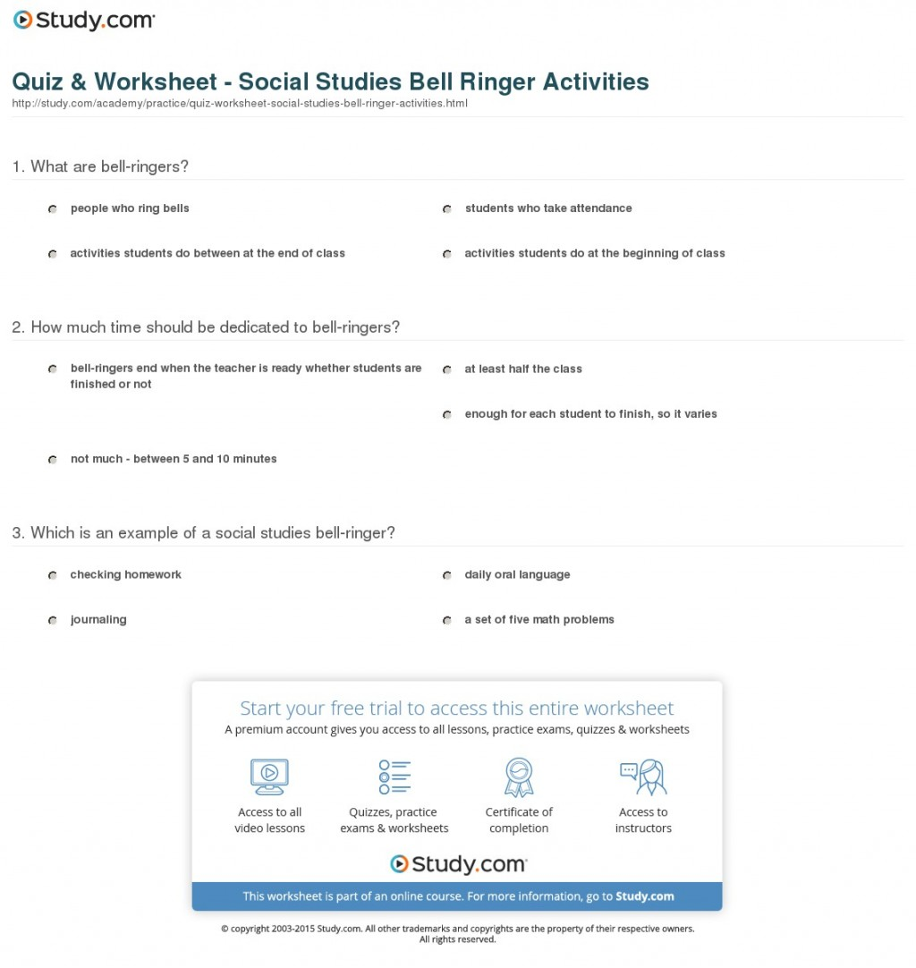 016 Essay Example Quiz Worksheet Social Studies Bell Ringer Activities Sample Ged Essays With Rare Scores Pdf Large