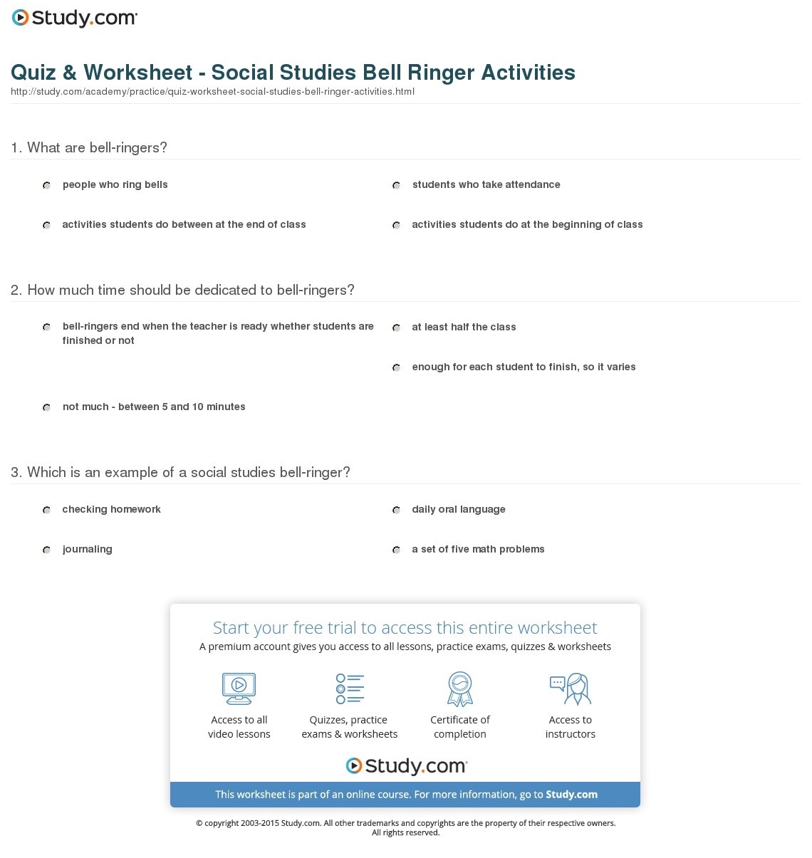 016 Essay Example Quiz Worksheet Social Studies Bell Ringer Activities Sample Ged Essays With Rare Scores Pdf Full