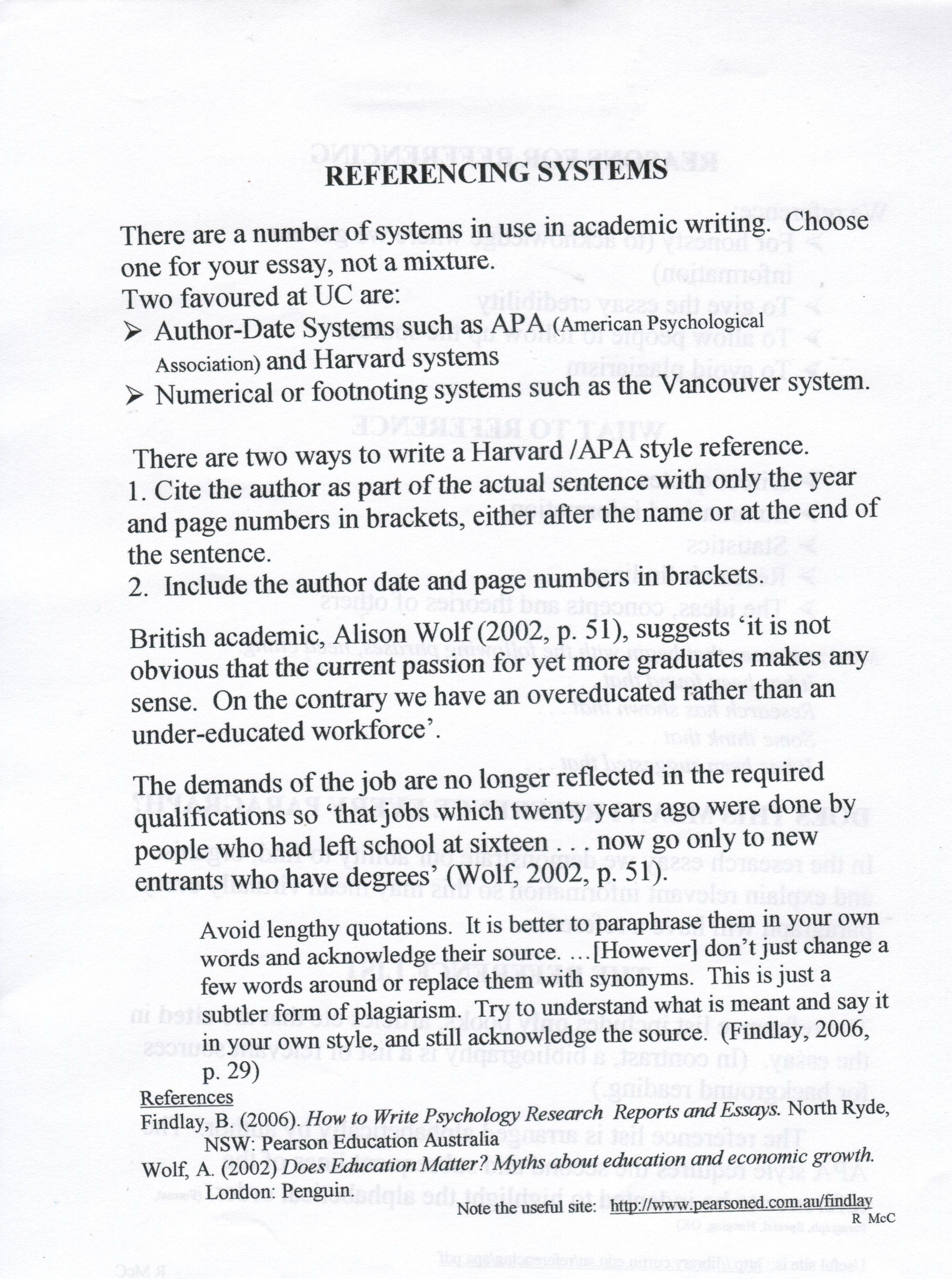 016 Essay Example Quoting In An Cite Essays Work Cited Works How To Write Bibliography For Harvard Referencing Sy Uk Law Extended Legal Annotated Frightening A Book Mla 1920