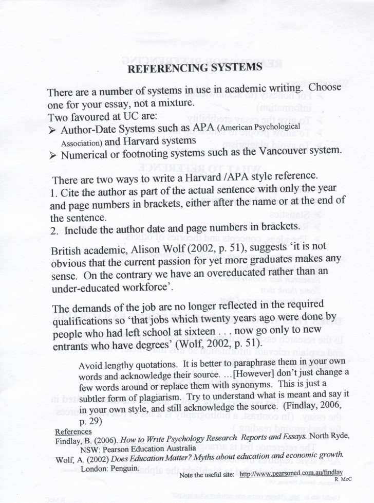016 Essay Example Quoting In An Cite Essays Work Cited Works How To Write Bibliography For Harvard Referencing Sy Uk Law Extended Legal Annotated Frightening Examples Of Dialogue Shakespeare A Play Mla 728