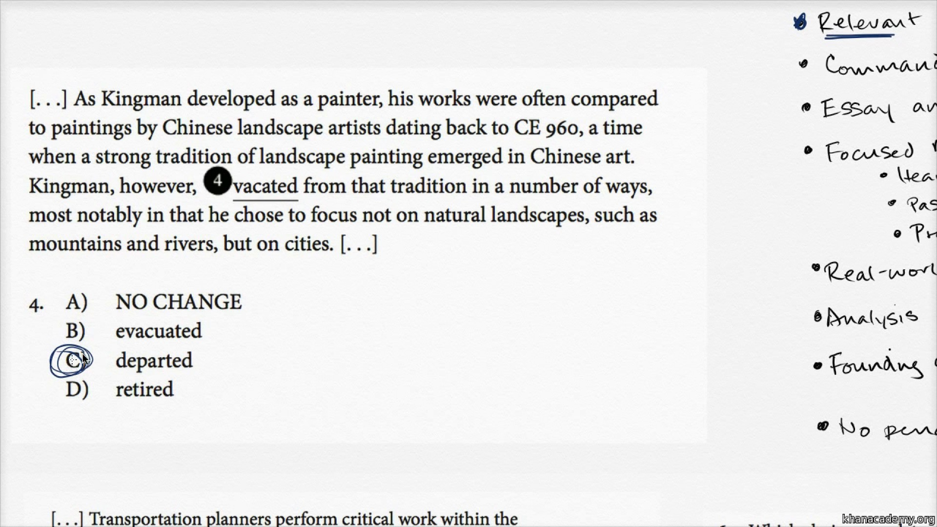 016 Essay Example Sat Time Rxjrhbs 21c Dreaded Limit Breakdown 1920