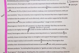 016 Essay Example Visual Rhetoric Of Rhetorical Essays Template Ph Analysis Examples Topics Shocking Response Literacy Arts
