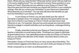 016 Essay Example Word Definition Friendship Narrative About Co Type Yale Examples Get Img Brohwritinganarrative Yourself For College Help Writing Scholarship Amazing 250 Extracurricular Personal