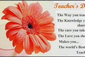 016 Essay On Teachers Day In India Example Happy Fascinating 320