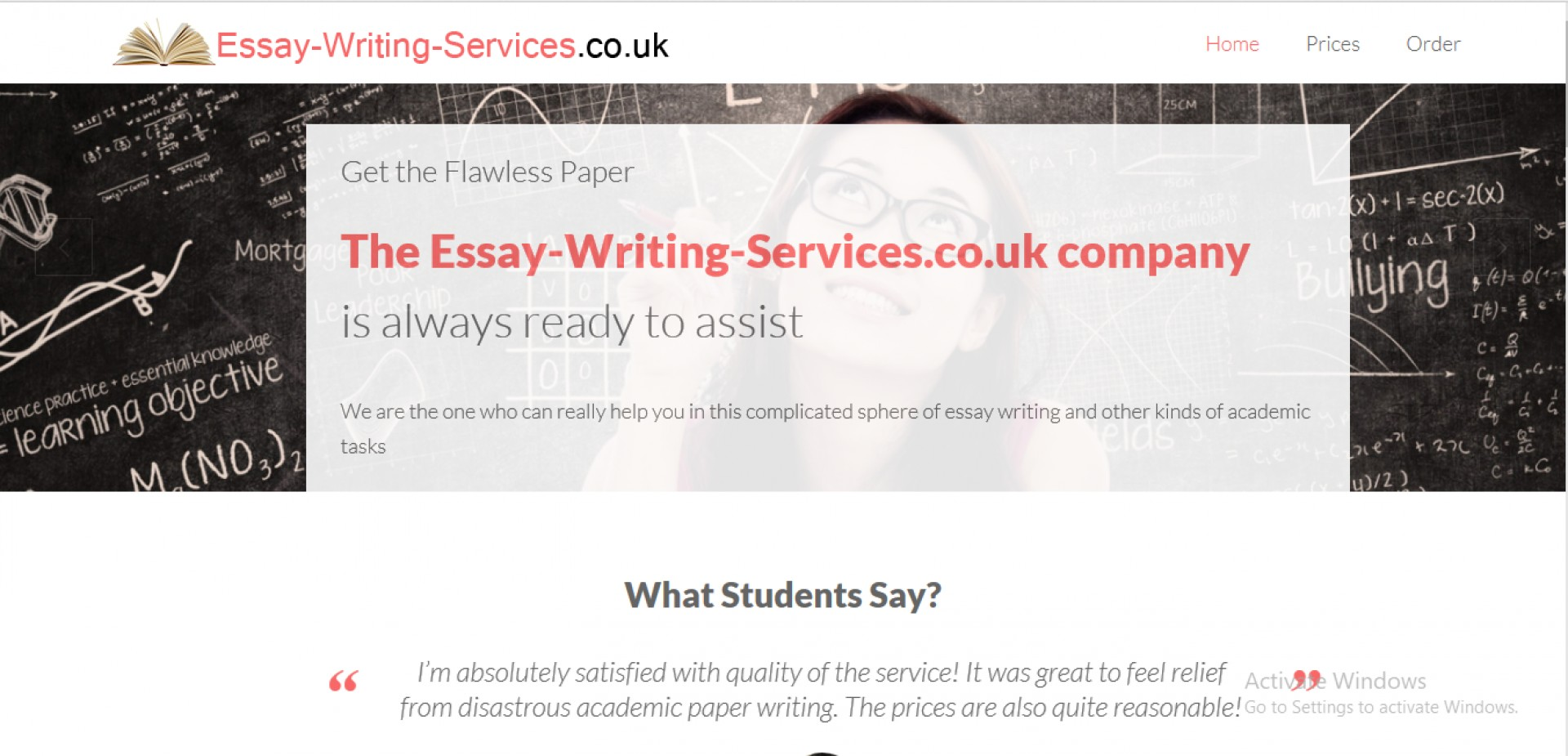 016 Essay Writing Companies Uk Services Top Websites Sites 1920