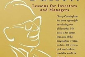 016 Essays Of Warren Buffett Essay Example The Lessons For Investors And Managers Original Top 4th Edition Pdf Free