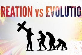 016 Evol Essay Example Creation Vs Stupendous Evolution Pdf Essays On Origins Vs.