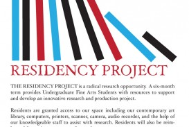 016 Farr Residency Poster Essay Example Fsu Remarkable Application Sample