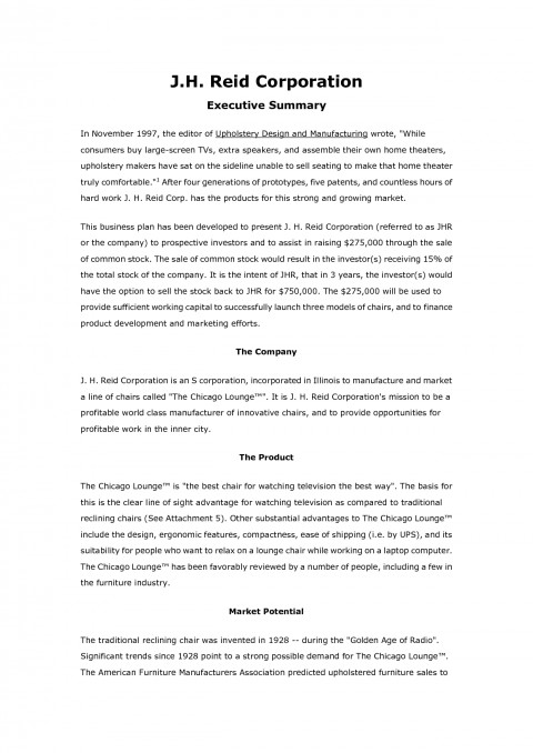 016 Hard Work Essay Example Business Plan Outstanding 480