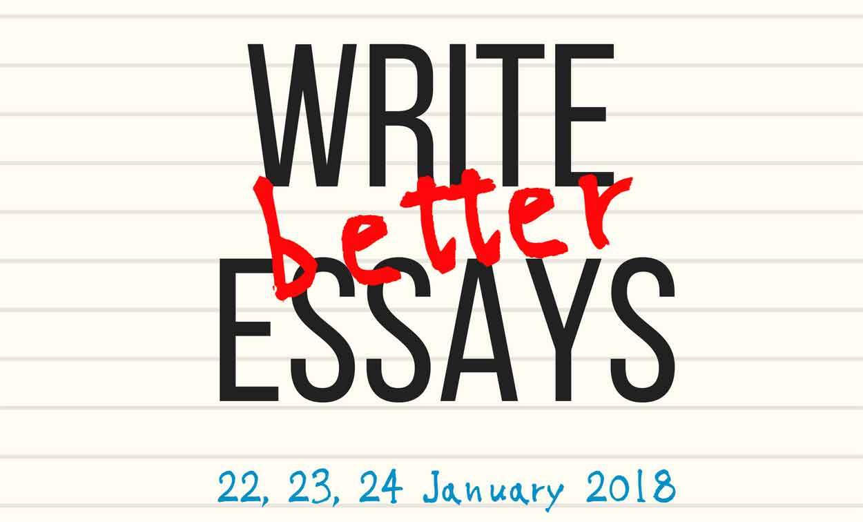 016 How To Write Better Essays Essay Example Rem Tuition  Writing Awesome Can I In English Literature GreethamFull