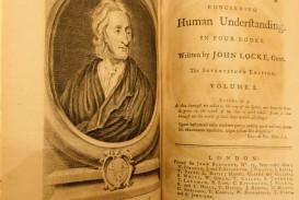 016 John Locke Essay Impressive Concerning Human Understanding Book 4 On Pdf Summary