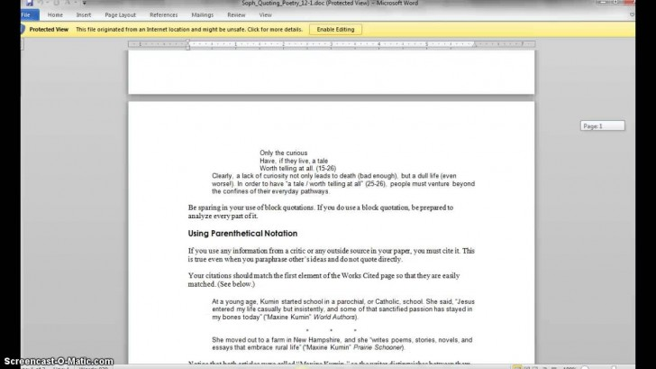 016 Maxresdefault Essay Example Unforgettable Reflective Examples About Life Pdf High School Students Apa 728