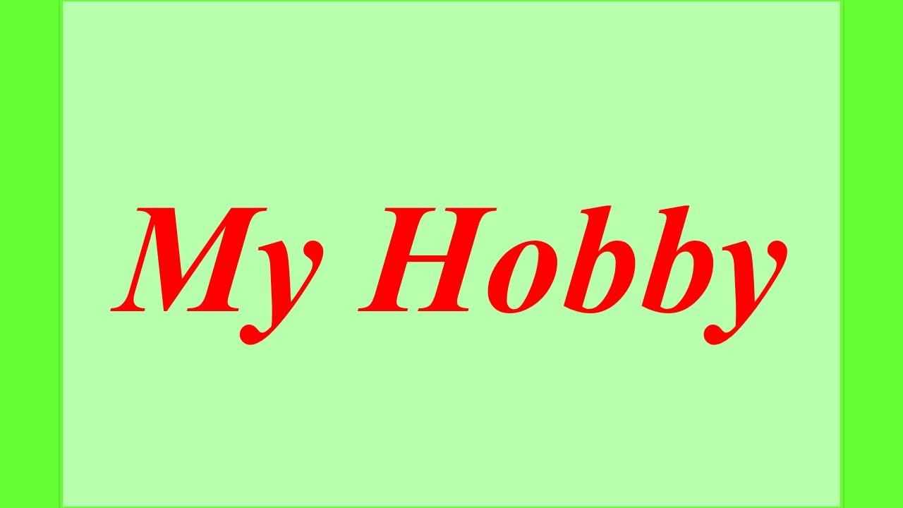 016 Maxresdefault Essay Example My Impressive Hobby In Urdu Class 7 Hindi Cricket Marathi Full