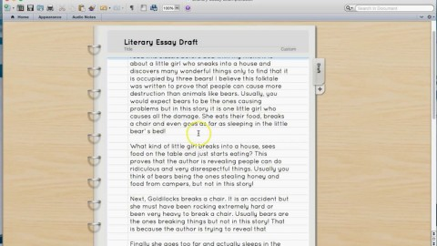 016 Maxresdefault How To Write Literary Essay Formidable A Anchor Chart Introduction Example Good 480