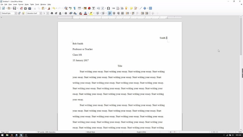 016 Maxresdefault Mla Format Essay Stirring Layout Example With Title Page 2017 Large