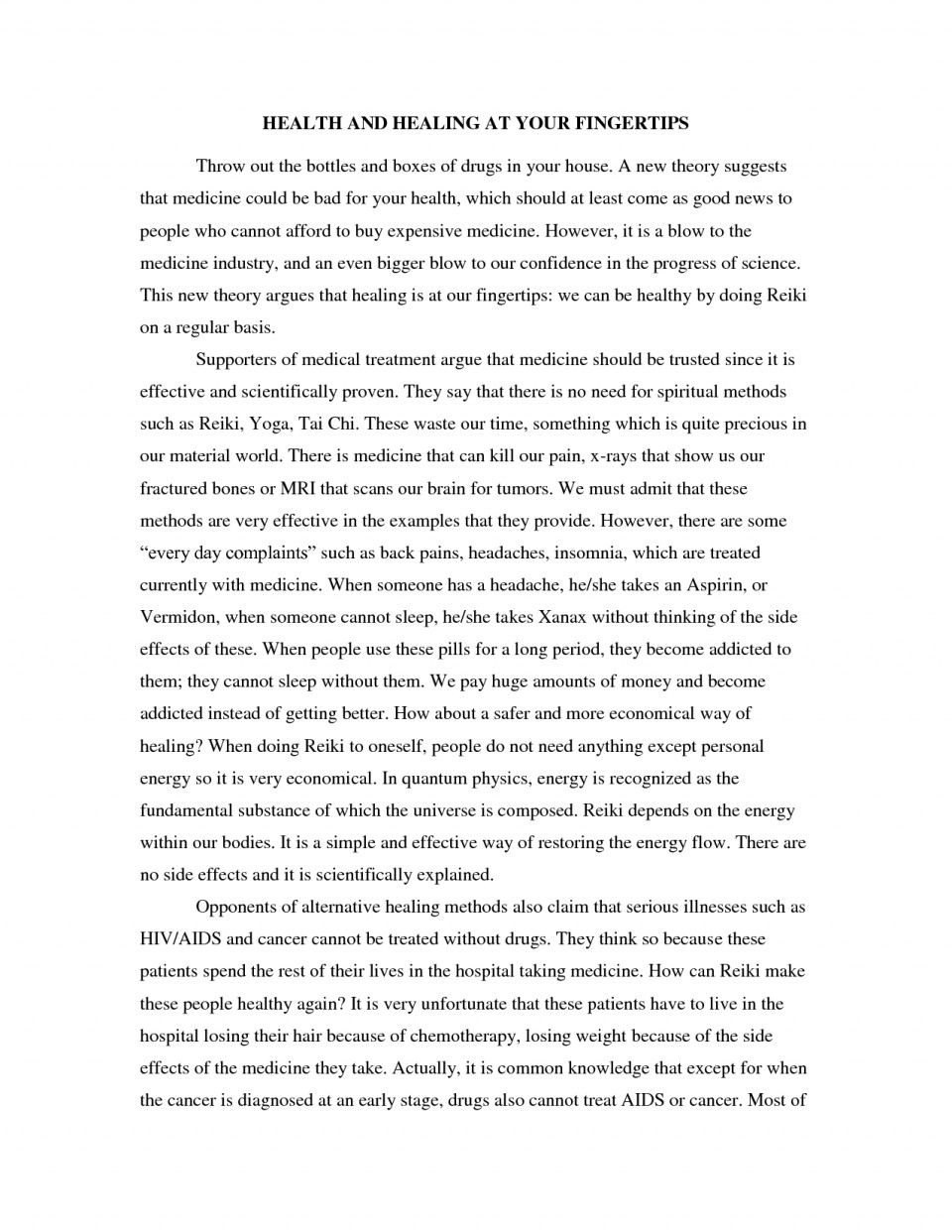016 Mentor Argument Essay Page How To Write Good Argumentatives Astounding Argumentative Examples Ap Lang Sample Pdf Download For Middle School 960