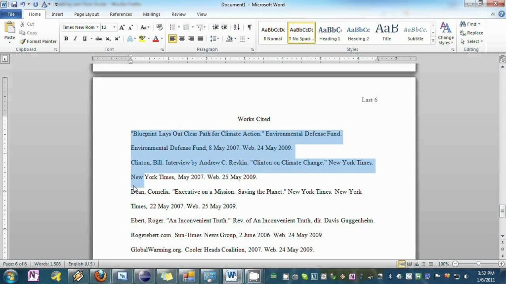 016 Mla Style Essay Maxresdefault Outstanding Citation Format Sample Title Example Large